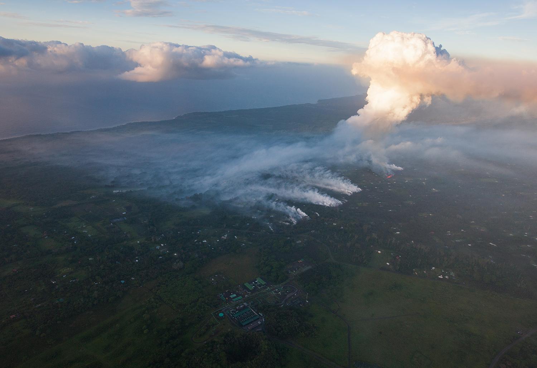 Foto: Bruce Omori - EPA