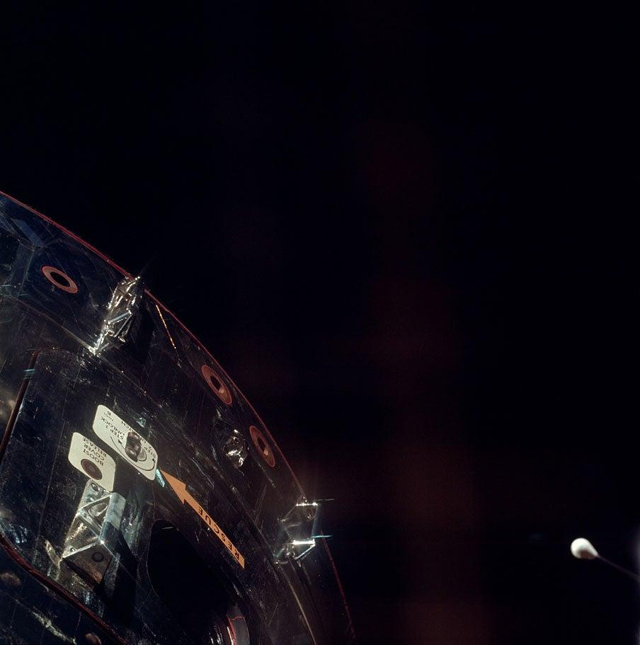 Créditos Fotográficos: NASA/DR