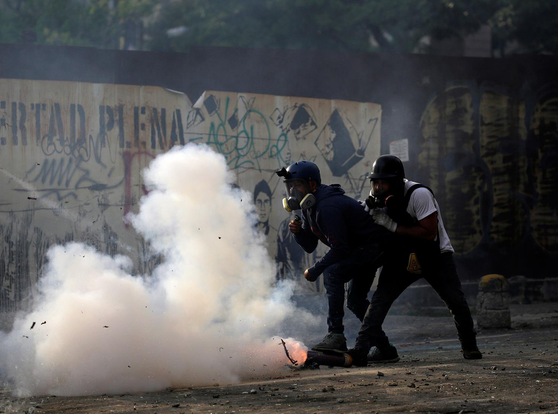 Foto: Marco Bello - Reuters