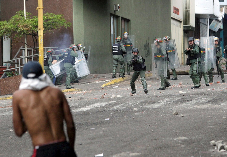 Carlos Eduardo Ramirez - Reuters