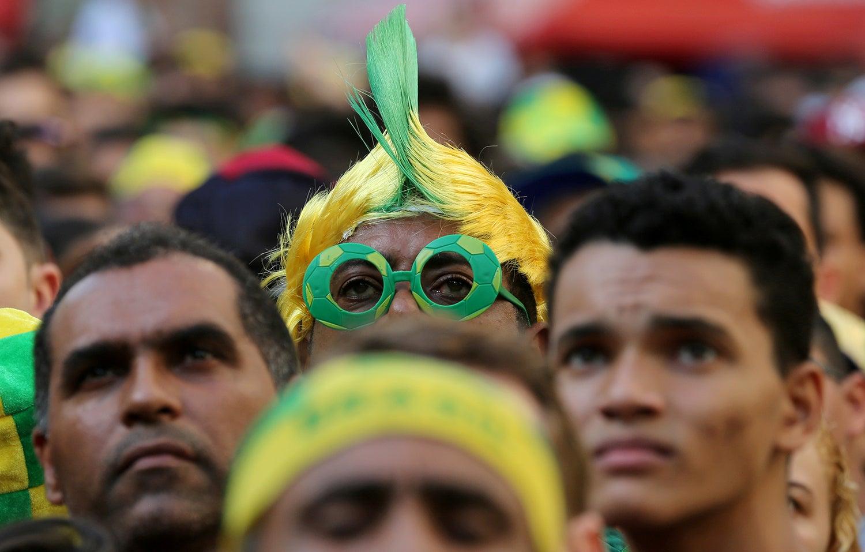 Foto: Sergio Moraes - Reuters