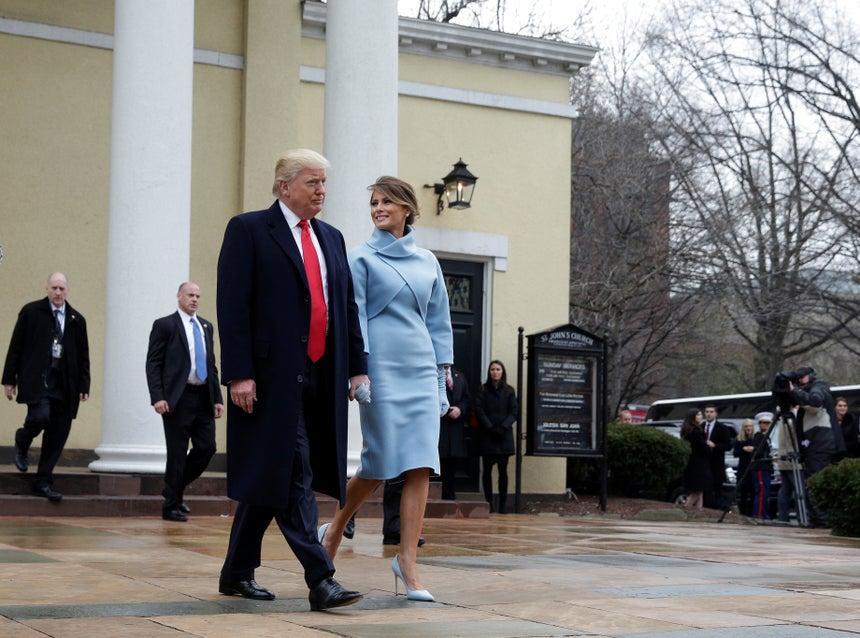 Foto: Joshua Roberts - Reuters