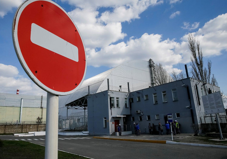 Gleb Garanich - Reuters