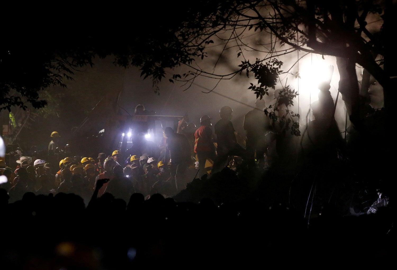 Foto: Henry Romero - Reuters