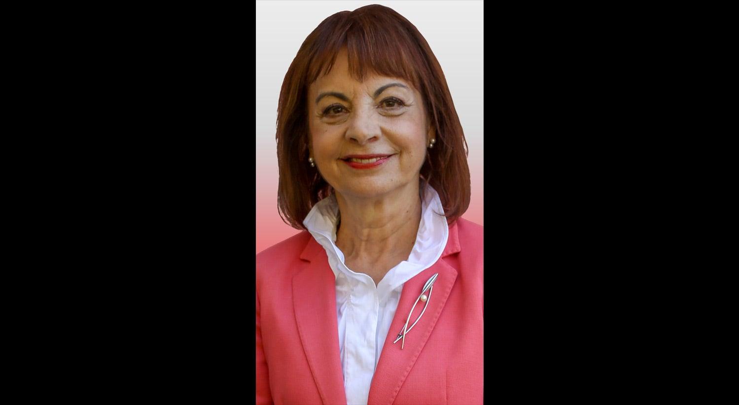 Maria Manuel Leitão Marques, PS - 1.º mandato