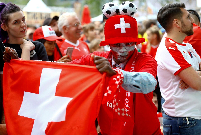 Foto: Arnd Wiegmann - Reuters