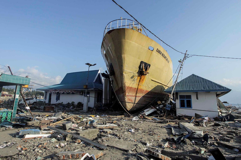 Antara Foto via Reuters