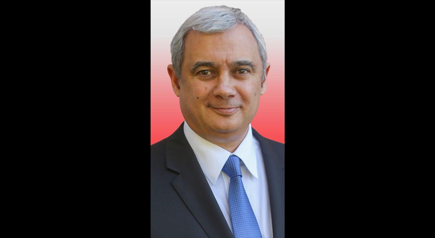 Pedro Silva Pereira, PS - 2.º mandato