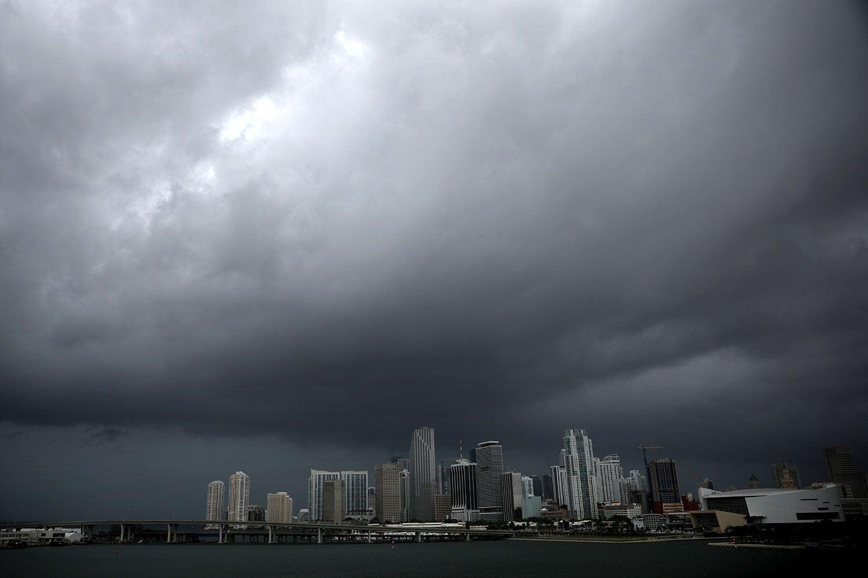 Foto:Carlos Barria - Reuters