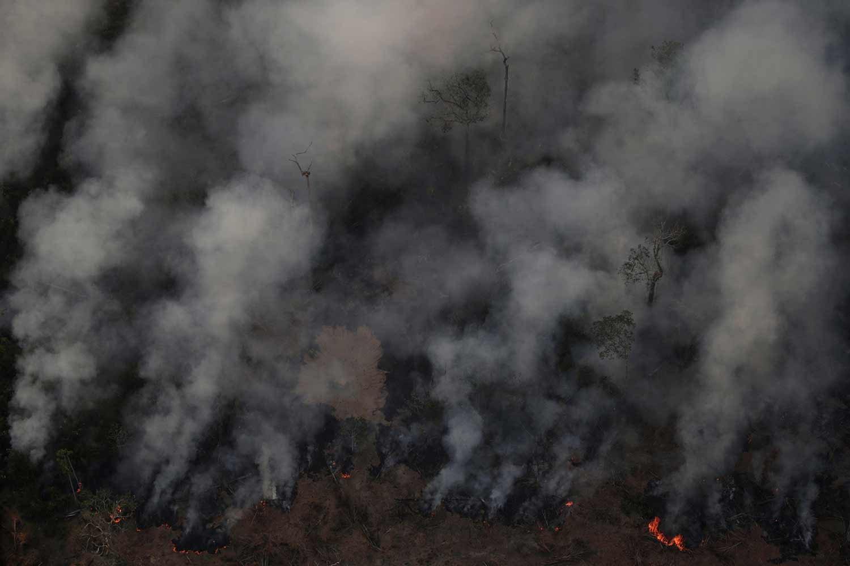 Ueslei Marcelino - Reuters