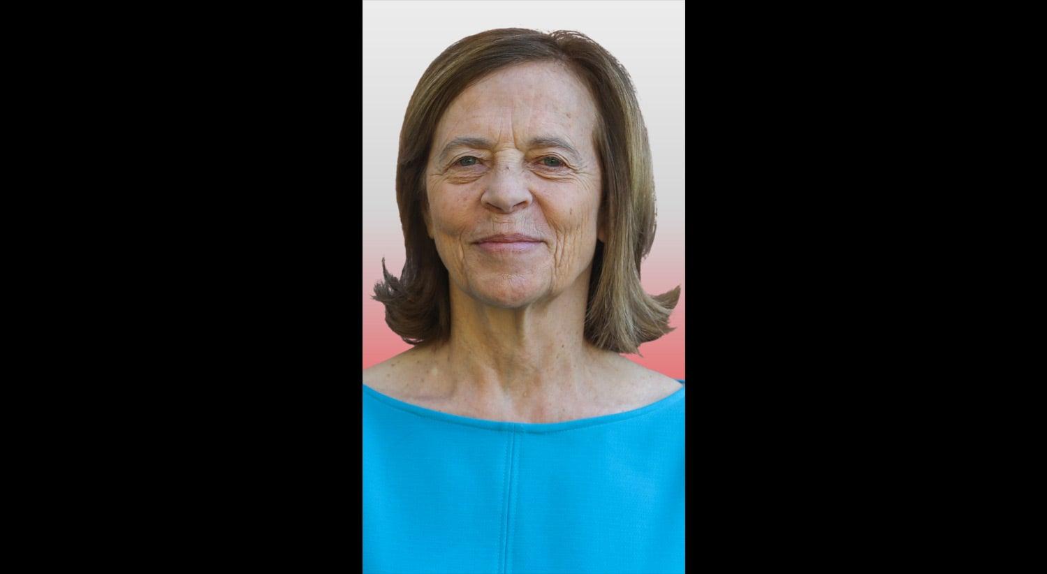 Margarida Marques, PS - 1.º mandato