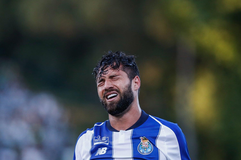 Rodrigo Antunes - Lusa