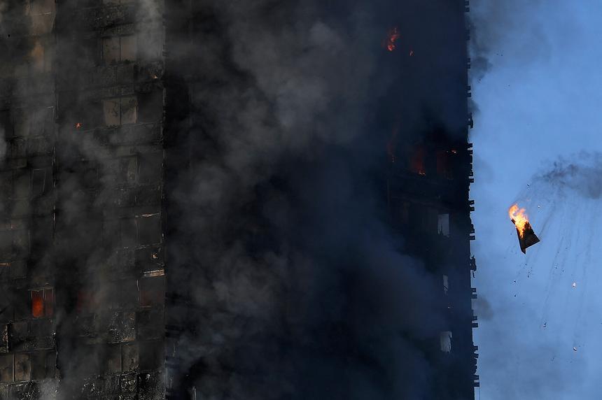 Foto: Toby Melville - Reuters