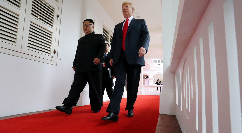 Foto: Jonathan Ernst - Reuters