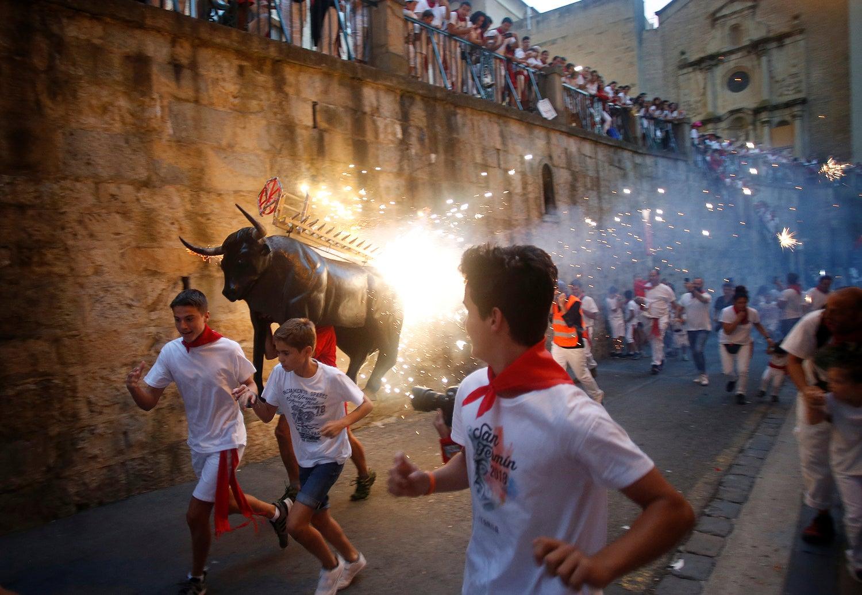 Foto: Joseba Etxaburu - Reuters