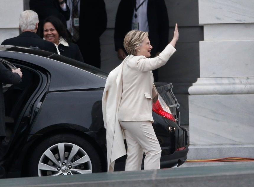 Foto: Mike Segar - Reuters