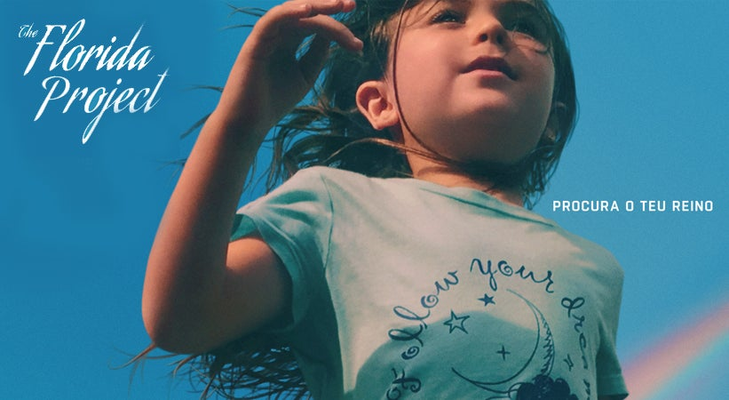 The Florida Project - Filme Antena 1