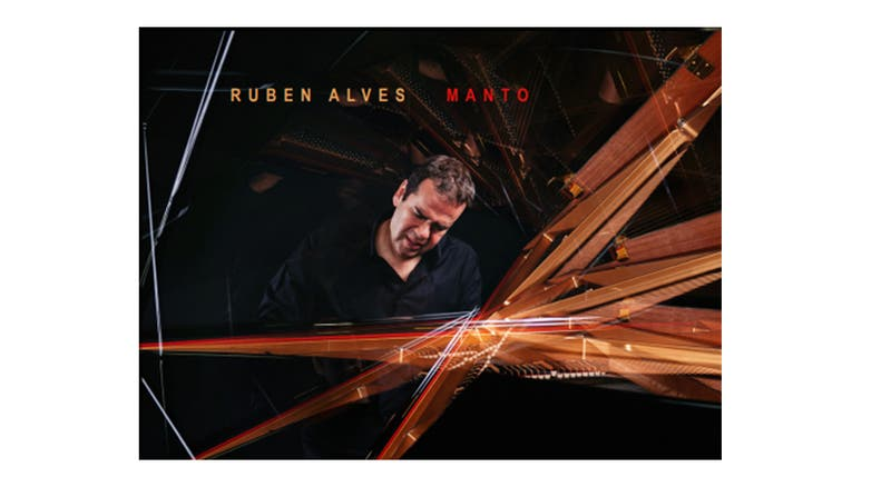 Ruben Alves - Manto