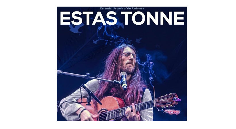 Estas Tonne no Casino Estoril