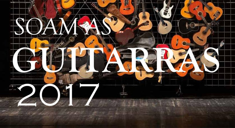 Soam As Guitarras