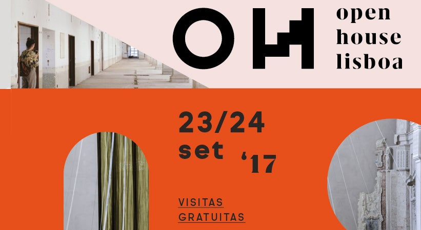 Open House Lisboa 2017