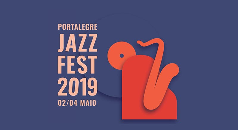 Resultado de imagem para portalegre jazz fest 2019