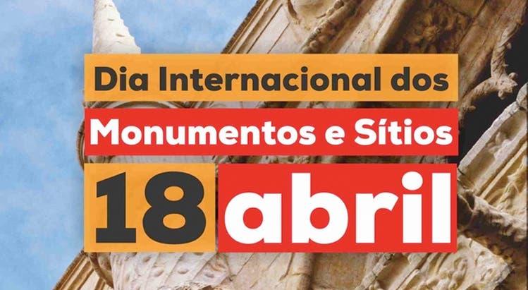 Resultado de imagem para Dia Internacional dos Monumentos e Sítios