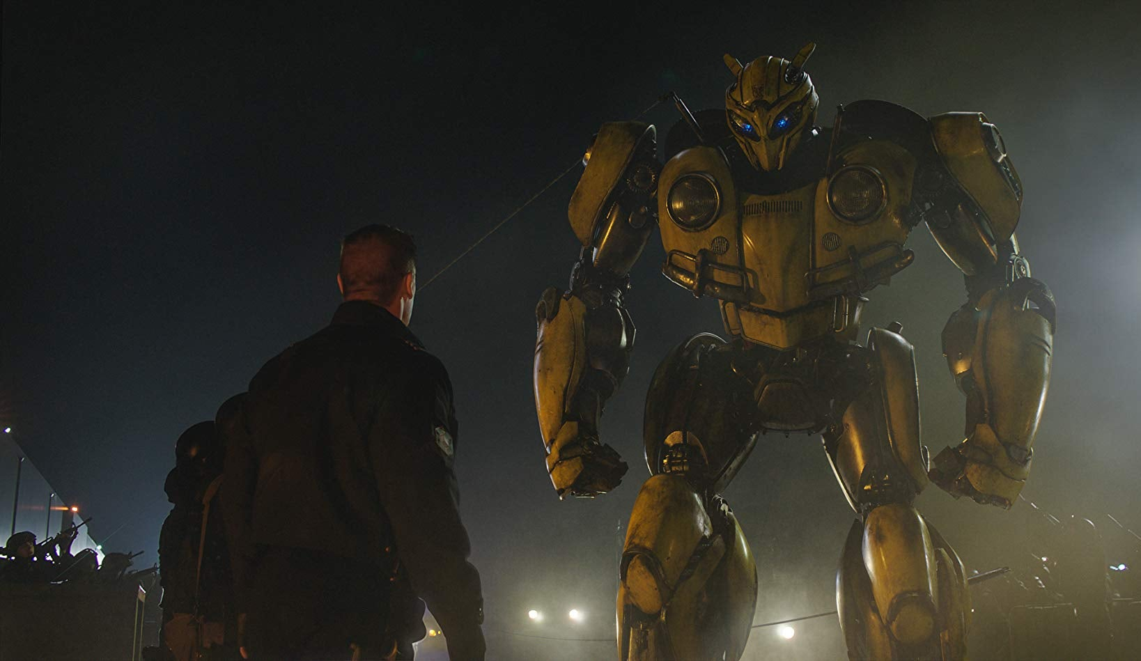 Bumblebee volta a mexer no box office mundial