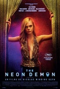The Neon Demon - O Demónio de Néon