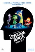 Antestreia: Divertida-mente (Inside Out)