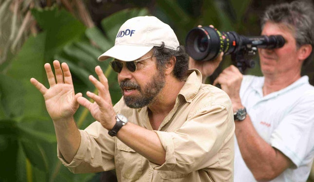 Edward Zwick vai filmar na China
