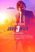Antestreia: John Wick 3: Implacável