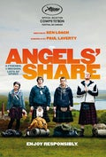 The Angel`s Share