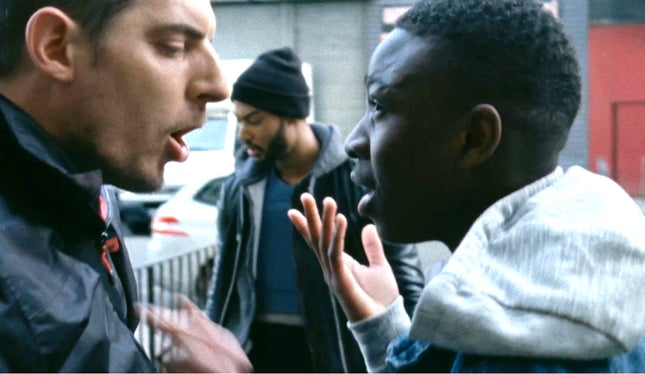 8633bd82d Cannes revela um genuíno drama social - Cinemax - RTP