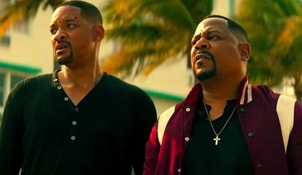 Bad Boys Para Sempre lidera box office português