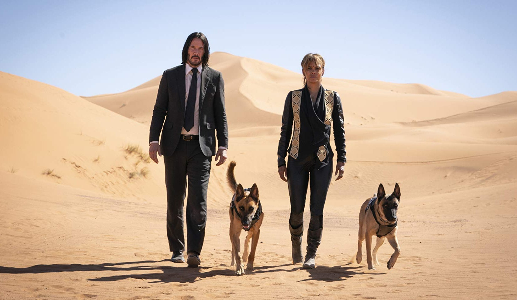 John Wick 3 é o novo líder do box office português