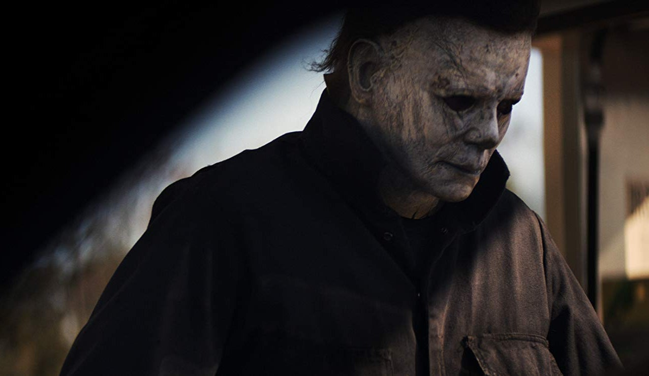 Halloween continua na frente do box office mundial