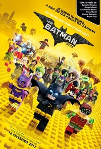 Antestreias:Lego Batman - O Filme