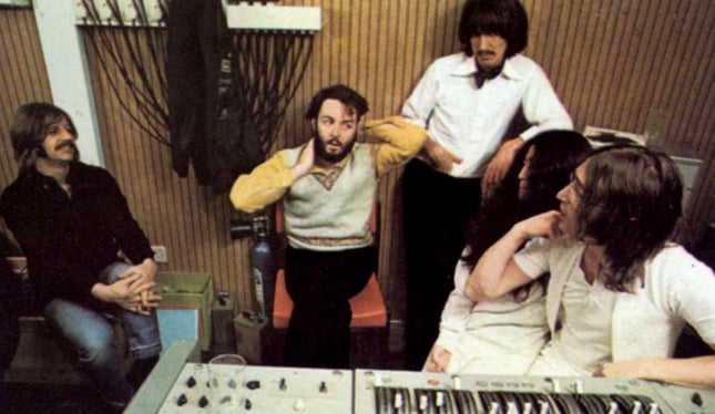 Peter Jackson prepara documentário sobre os Beatles