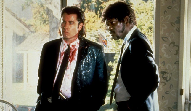 LEFFEST (dia 7): 20 anos de Pulp Fiction