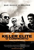 The Killer Elite - O Confronto
