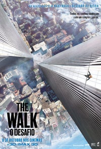 Antestreia: The Walk - O Desafio