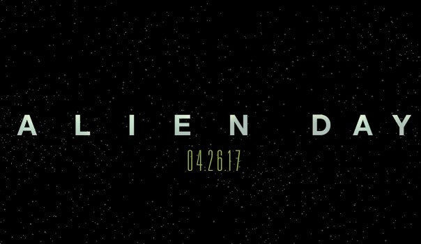 Alien Day celebrado nos cinemas UCI