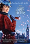 Antestreia: O Regresso de Mary Poppins