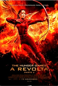 Antestreia: The Hunger Games: A Revolta – Parte 2