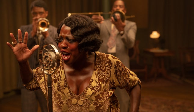 "SAG Awards: Ma Rainey's Black Bottom"" e Minari"" lideram nomeados do sindicato norte-americano de atores"