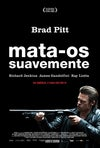 Brad Pitt, o assassino sensível
