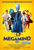 MEGAMIND, de Tom McGrath