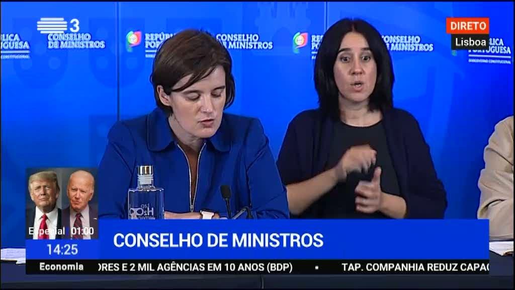 Governo adota restrições especiais para Felgueiras, Lousada e Paços de Ferreira