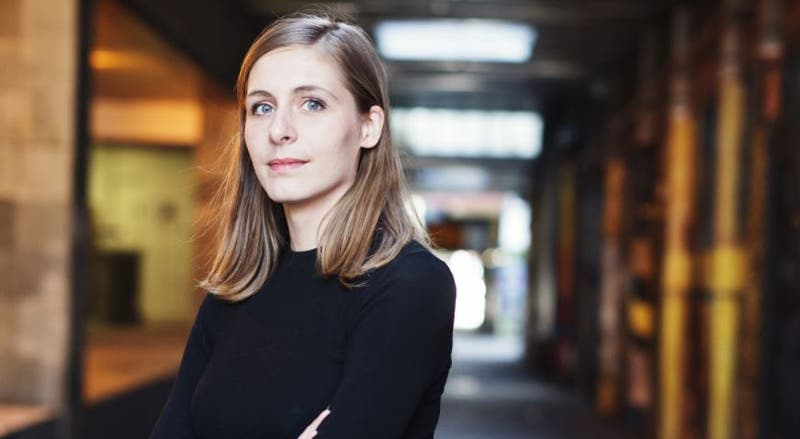 Eleanor Catton no Festival Literário da Madeira